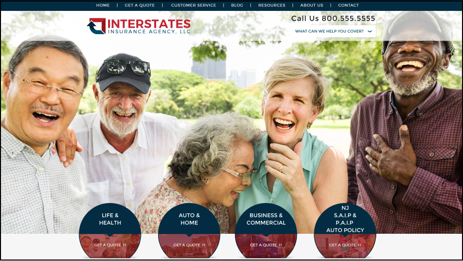 Interstate insurance agency
