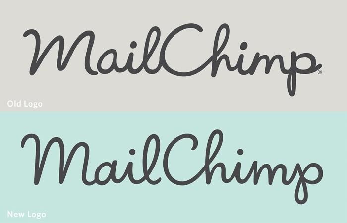 mail chimp logos