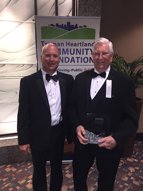 James Brummett Award