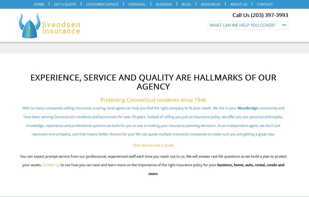 Svendsen Insurance