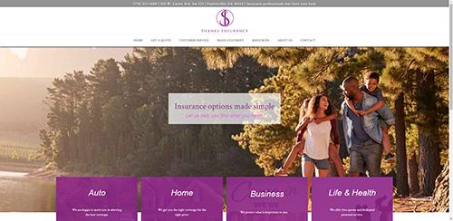 shanks insurance