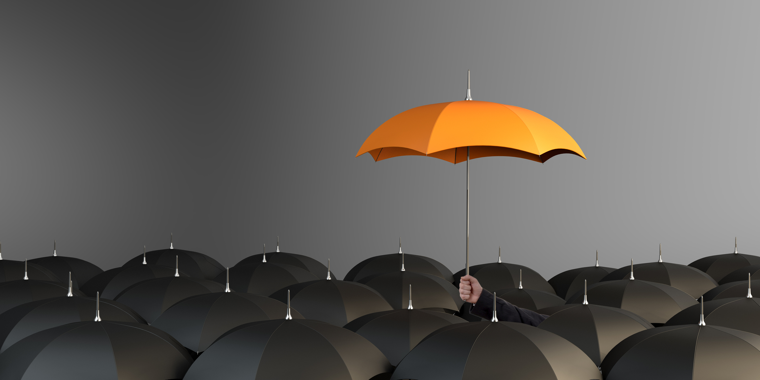 How to stand out with effective insurance marketing emails.