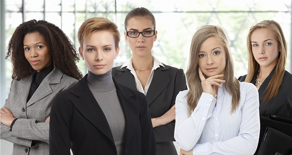 Women in the Insurance Industry