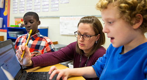 Making it work: How formative assessment can supercharge your practice