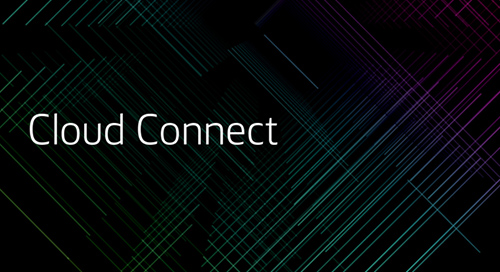 [brochure] Windstream Enterprise Cloud Connect: Performance up, Risk down