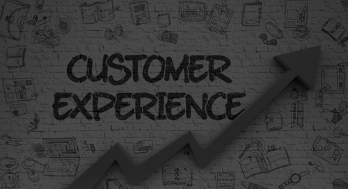 2018 Customer Experience and Unified Commerce Survey