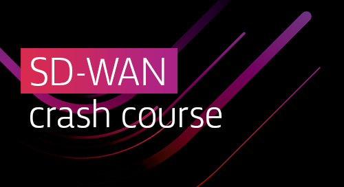 [Book] Software-defined WAN crash course