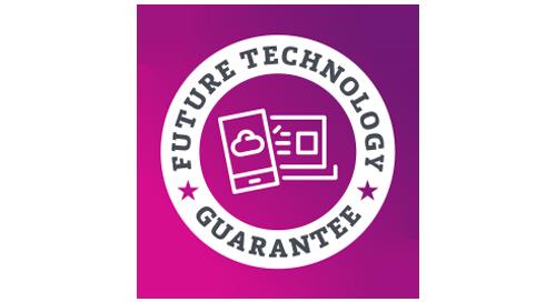 Future Technology Guarantee