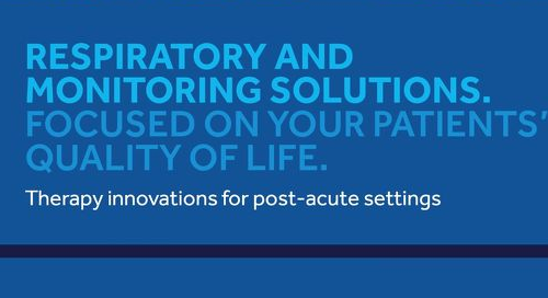 Therapy Innovations for Post-Acute Settings