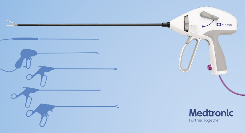 LigaSure™ Retractable L-hook Device