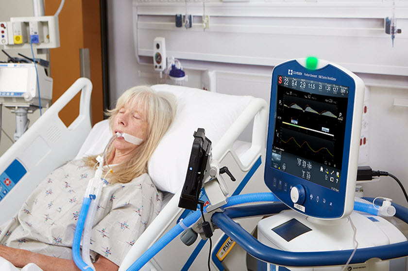 Daily Sedation Breaks for Mechanically Ventilated Patients