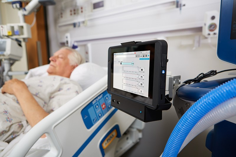 Vital Sync and the Future of Critical Care