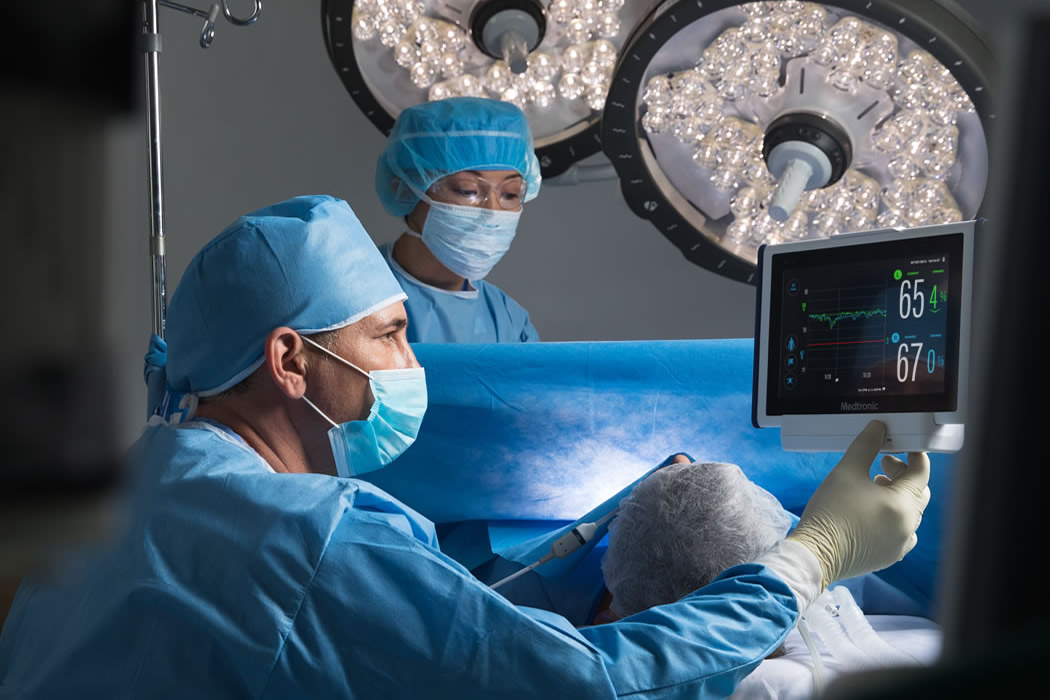 Understanding the Risks of Cerebral Oxygen Desaturation During Surgical Procedures