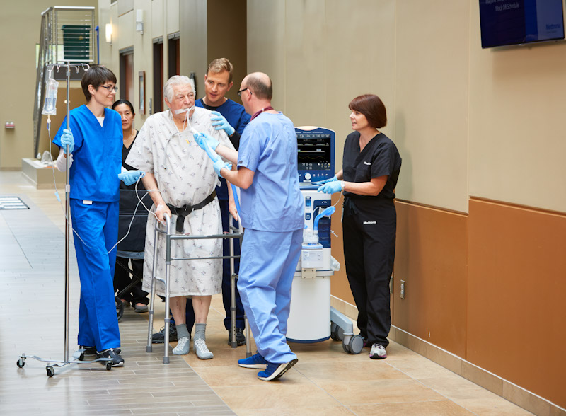 Changing Your ICU's Mobility Culture