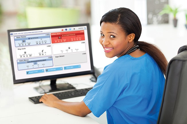 Efficient Charting and Documentation on the Medical-Surgical Floor