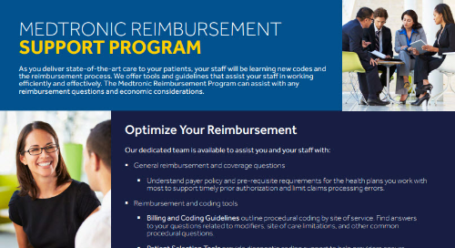 Medtronic GI Solutions Reimbursement Guide