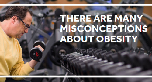 Patient Education & Activation During COVID-19: Misconceptions About Obesity
