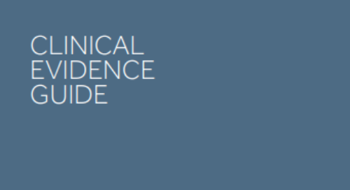 Clinical Evidence Guide: BIS™ Postop Delirium