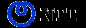 NTT WAN Hub logo