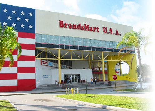 Success Story: BrandsMart USA