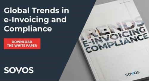 eBook: Trends in E-invoicing Compliance, 10th Edition
