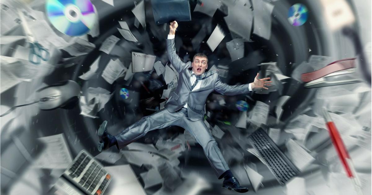 The Enterprise Problem with SharePoint Management - DocAuto