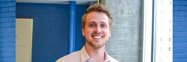 Image of Zilliant Customer Success Team member Nathan Rabold.