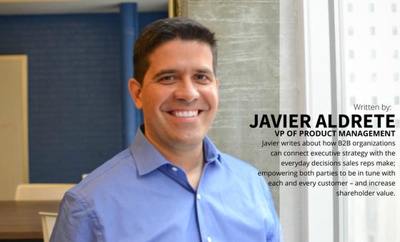 Javier Aldrete