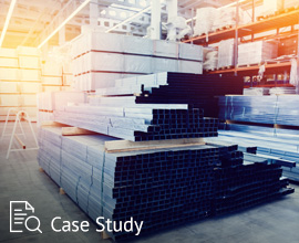 Building Products Manufacturer Lifts Margin 2.3 percent with Price IQ™