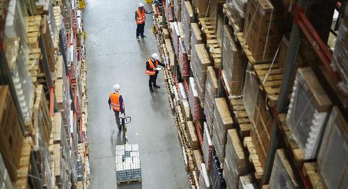 MRO Distributor Reduces Customer Churn, Grows Revenue More Than $60 Million