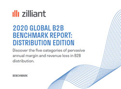 Distribution Edition: 2020 Global B2B Benchmark Report