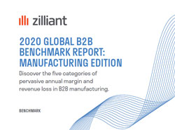 Manufacturing Edition: 2020 Global B2B Benchmark Report
