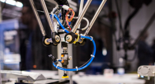 FAQs: drylin® Delta Robots