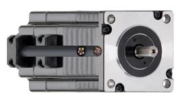EC/BLDC motor