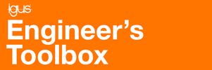 Engineer's Toolbox by igus logo