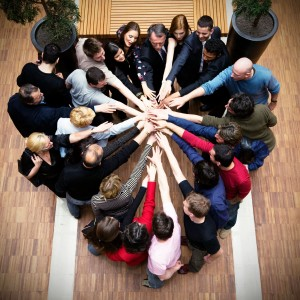 3 Ways to Increase Team Work In Your HOA