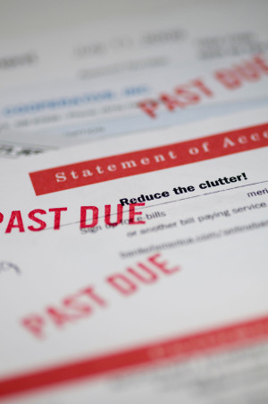 Who Should Pay to Collect Late Assessments?