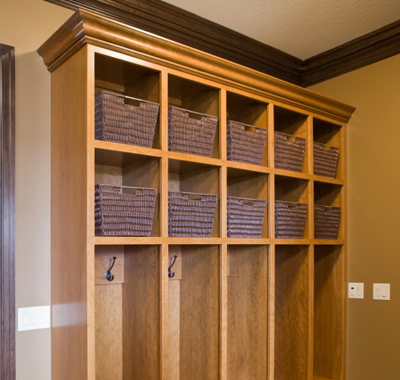 Associa Living | Make a Mudroom
