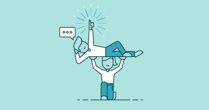 Slack sorgt für unübertroffenes Kunden-Onboarding: Vorschlag zur Umsetzung