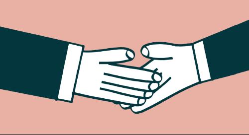 Abteilungs-übergreifende Zusammenarbeit mit Nebenkonversationen