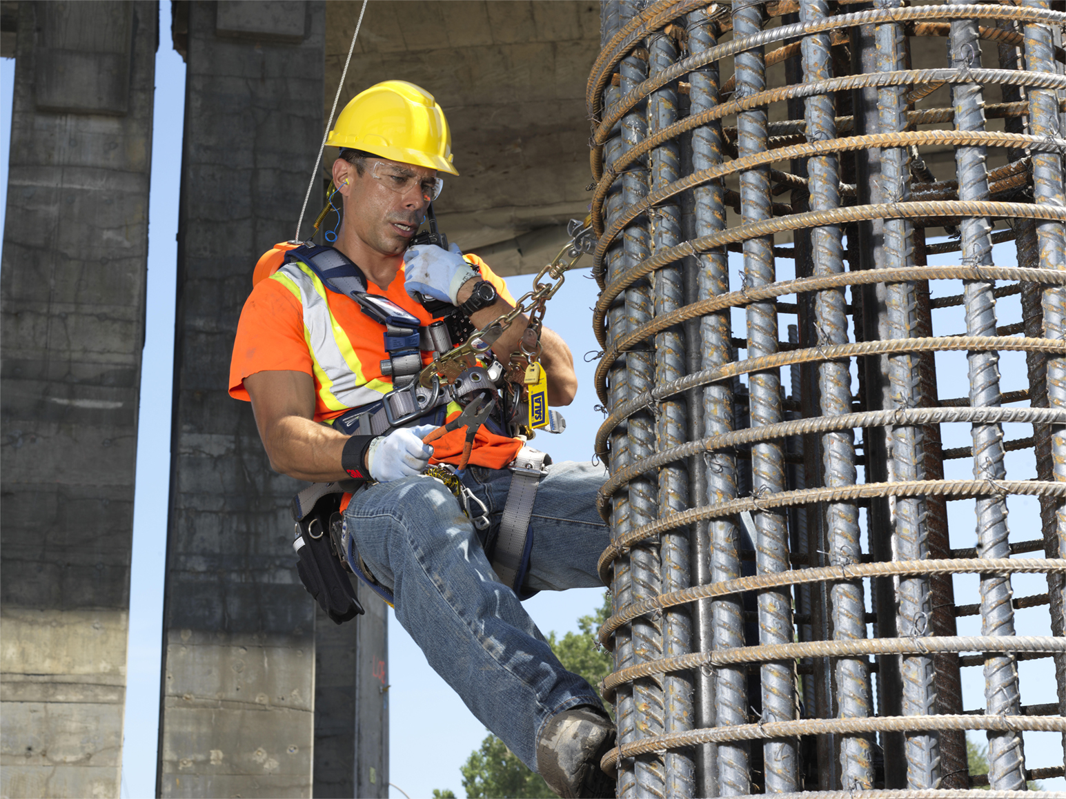Fall protection facts