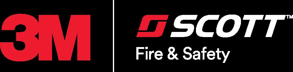 3M | Scott Fire & Safety logo