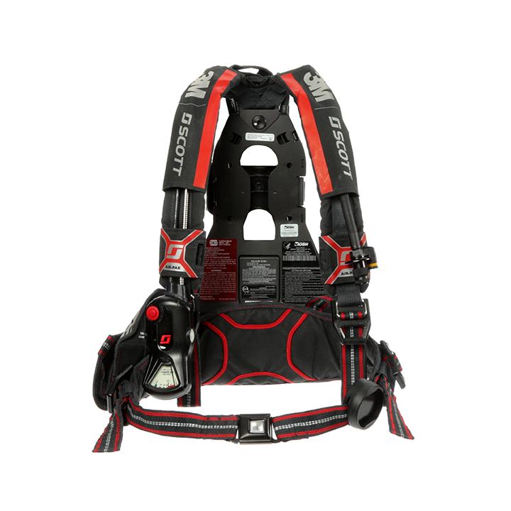 Scott Safety Air-Pak X3 Pro SCBA