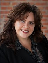 Leah Goldstein, with Ebby Halliday REALTORS®
