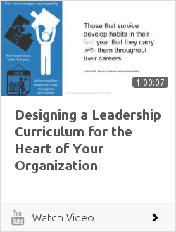 Designing a Leadership Curriculum for the Heart of Your Organization   Ken Blanchard
