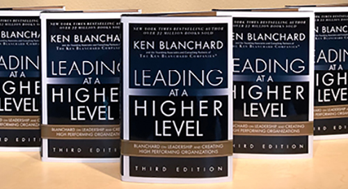 Leading at a Higher Level Book Summary