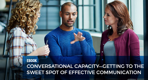 Conversational Capacity®