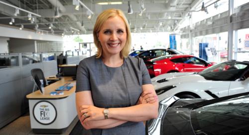 Webb Automotive Case Study