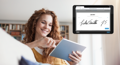 New Remote Signing Capabilities with Dealertrack F&I