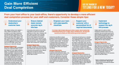 5 Untapped Opportunities Infosheet